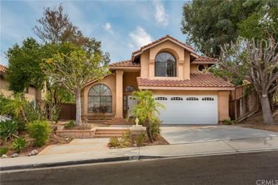 10 San Bonifacio, Rancho Santa Margarita, CA 92688 - MLS#: PW18212754