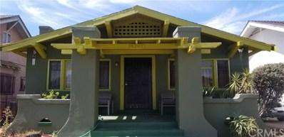 4261 La Salle Avenue, Los Angeles, CA 90062 - MLS#: PW18212831