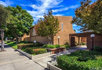 2700 Brea Boulevard UNIT 39, Fullerton, CA 92835 - MLS#: PW18212848