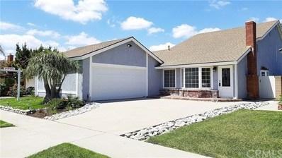 1249 N Willet Circle, Anaheim Hills, CA 92807 - MLS#: PW18213136