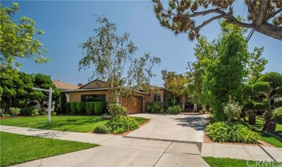 15850 Wilmaglen Drive, Whittier, CA 90604 - MLS#: PW18213196