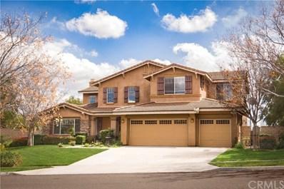 3655 Sunmeadow Street, Corona, CA 92881 - MLS#: PW18213212