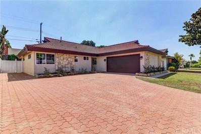 220 W Patwood Drive, La Habra, CA 90631 - MLS#: PW18213222