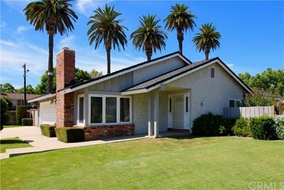 1501 Glenn Circle, Placentia, CA 92870 - MLS#: PW18213288