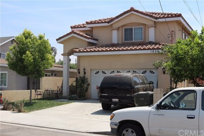 1636 Oak Street, Placentia, CA 92870 - MLS#: PW18213294