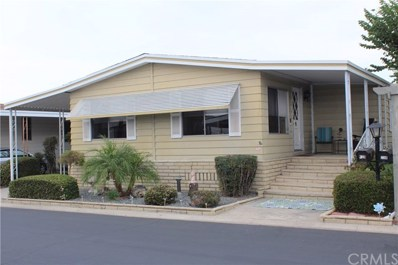 24701 Raymond Way UNIT 235, Lake Forest, CA 92630 - MLS#: PW18213297
