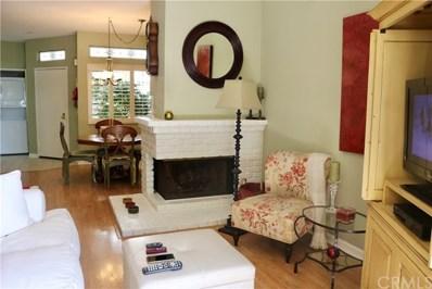 17202 Corbina Lane UNIT 103, Huntington Beach, CA 92649 - MLS#: PW18213324
