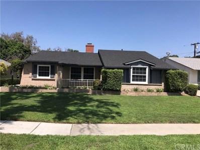 1019 W 20th Street, Santa Ana, CA 92706 - MLS#: PW18213402