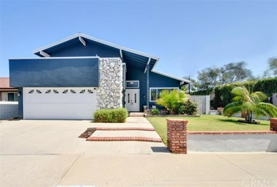3550 Sunflower Circle, Seal Beach, CA 90740 - MLS#: PW18213422