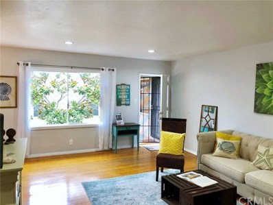 100 Cerritos Avenue UNIT 10, Long Beach, CA 90802 - MLS#: PW18213475