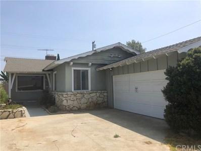 13808 S Catalina Avenue, Gardena, CA 90247 - MLS#: PW18213542