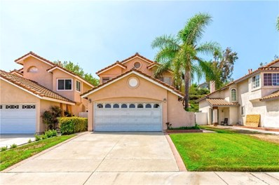 3113 Oaktrail Road, Chino Hills, CA 91709 - MLS#: PW18213592