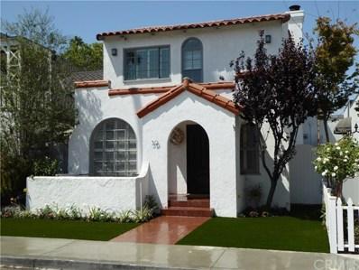 39 Savona, Long Beach, CA 90803 - MLS#: PW18213630