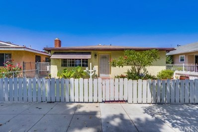 285 E Norton Street, Long Beach, CA 90805 - MLS#: PW18213671