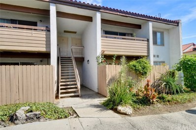 2511 W Sunflower Avenue UNIT T16, Santa Ana, CA 92704 - MLS#: PW18213676