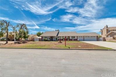 27949 Morrey Lane, Moreno Valley, CA 92555 - MLS#: PW18213706
