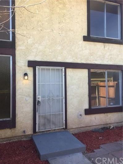 7922 Midhurst Drive, Highland, CA 92346 - MLS#: PW18213734