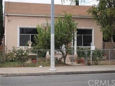 4438 Clara Street, Cudahy, CA 90201 - MLS#: PW18213770
