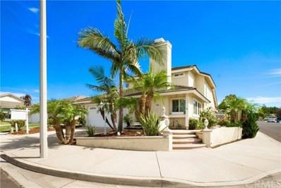 13006 E Vistapark Drive, Moorpark, CA 93021 - MLS#: PW18213929