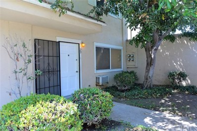 630 S Knott Avenue UNIT 29, Anaheim, CA 92804 - MLS#: PW18214075