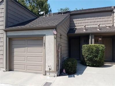 1631 Shady Brook Drive UNIT 164, Fullerton, CA 92831 - MLS#: PW18214118
