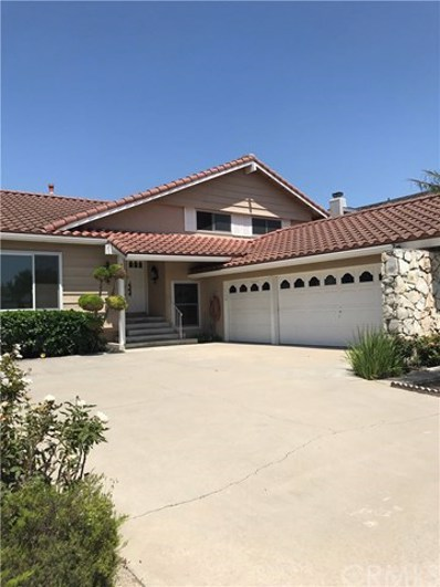 6861 Bridgewater Drive, Huntington Beach, CA 92647 - MLS#: PW18214131