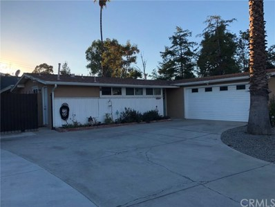 6589 Hillside Avenue, Riverside, CA 92504 - MLS#: PW18214248
