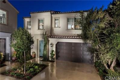 117 Hemisphere, Irvine, CA 92618 - MLS#: PW18214266