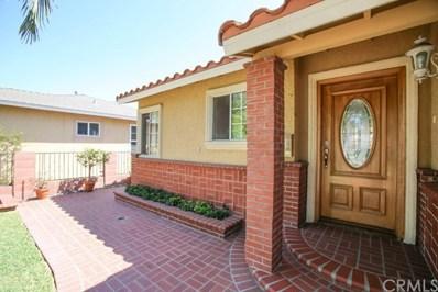 1122 W Stanford Street, Santa Ana, CA 92707 - MLS#: PW18214275