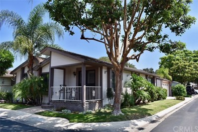 1621 Canyon Lake UNIT 116, Santa Ana, CA 92705 - MLS#: PW18214292