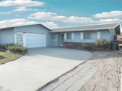 7185 Hayes Circle, Buena Park, CA 90620 - MLS#: PW18214349
