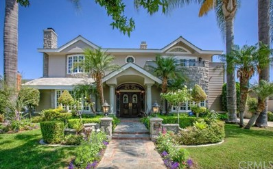 3161 Shakespeare Drive, Los Alamitos, CA 90720 - MLS#: PW18214364