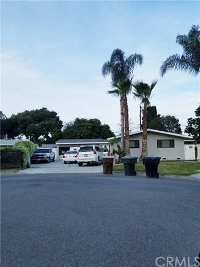 10536 Molama Circle, Garden Grove, CA 92840 - MLS#: PW18214534