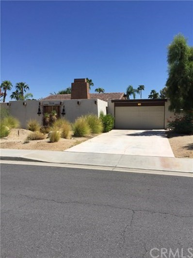 516 N Sunset Way, Palm Springs, CA 92262 - #: PW18214618