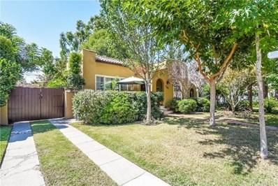 2081 Eucalyptus Avenue, Long Beach, CA 90806 - MLS#: PW18214630