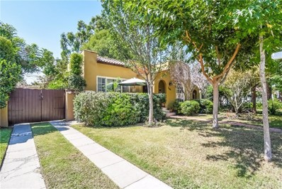 2081 Eucalyptus Avenue, Long Beach, CA 90806 - MLS#: PW18214630
