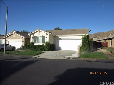 215 Furyk Way, Hemet, CA 92545 - MLS#: PW18214694