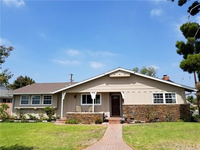 2441 E South Redwood Drive, Anaheim, CA 92806 - MLS#: PW18214742