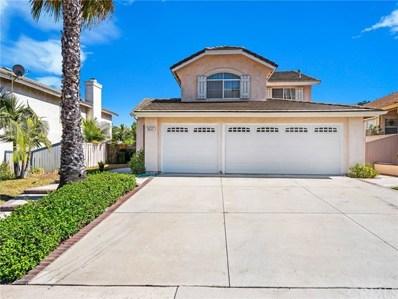 1833 Big Oak Avenue, Chino Hills, CA 91709 - MLS#: PW18214758