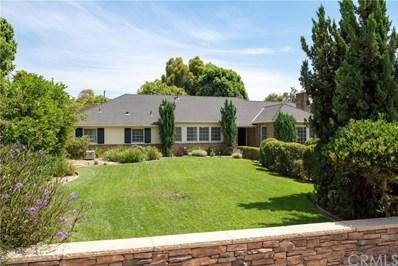 140 Ramona Drive, Fullerton, CA 92833 - MLS#: PW18214796