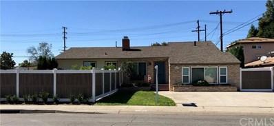 3807 Marber Avenue, Long Beach, CA 90808 - MLS#: PW18214805