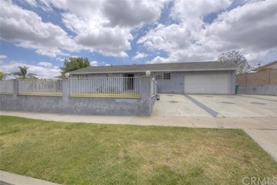 1281 Russell Street, La Habra, CA 90631 - MLS#: PW18214816