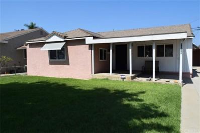 11319 Maxine Street, Santa Fe Springs, CA 90670 - MLS#: PW18214825
