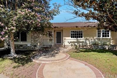 1335 S Fann Street, Anaheim, CA 92804 - MLS#: PW18214868