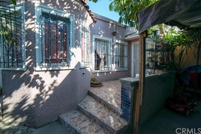 2524 Alsace Avenue, Los Angeles, CA 90016 - MLS#: PW18214905