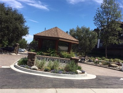 2506 E Willow Street UNIT 306, Signal Hill, CA 90755 - MLS#: PW18214916