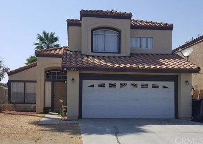 16751 Majestic Prince Way, Moreno Valley, CA 92551 - MLS#: PW18214919