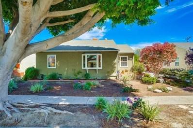 3502 Heather Road, Long Beach, CA 90808 - MLS#: PW18214973