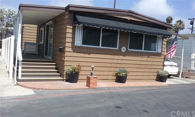110 Shell Drive, San Clemente, CA 92672 - MLS#: PW18215020