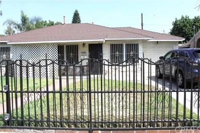 11003 Crestbrook Street, Norwalk, CA 90650 - MLS#: PW18215043